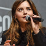 Q&A Jenna Coleman – Victoria, Doctor Who – Comic Con Paris 2018
