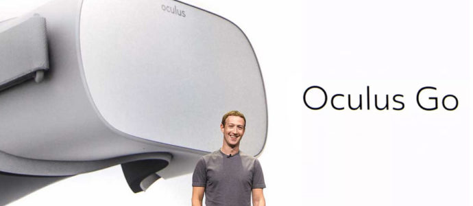 Oculus propose un casque VR autonome!