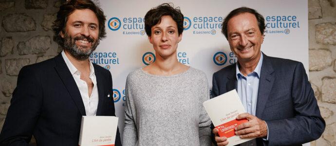 Le Prix Landerneau des Lecteurs pour Alice Zeniter