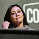 Shannen Doherty - Panel Comic Con Paris 2018