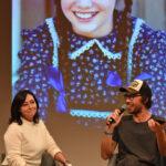 Shannen Doherty - Comic Con Paris 2018
