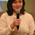 Shannen Doherty - Paris Comic Con 2018