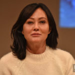 Shannen Doherty - Comic Con Paris 2018