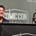 Shannen Doherty & Dean Cain – Beverly Hills – Comic Con Paris 2018