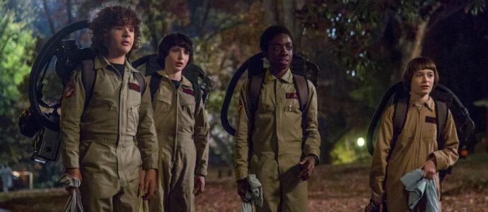 Comic Con Paris : 3 acteurs de Stranger Things présents pour l'édition 2017