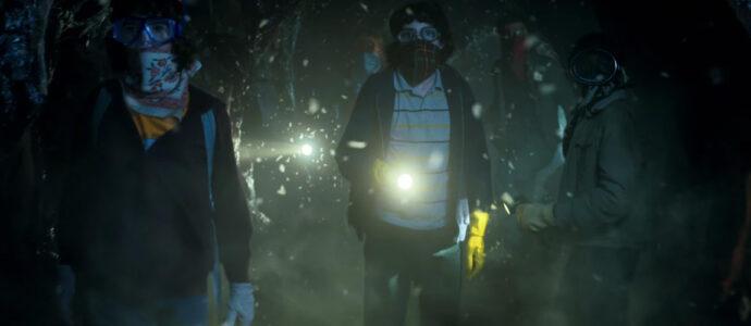 Stranger Things : la folle bande-annonce finale de la saison 2