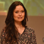 Summer Glau - Comic Con Paris 2018