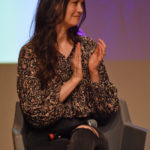 Summer Glau – Comic Con Paris 2018