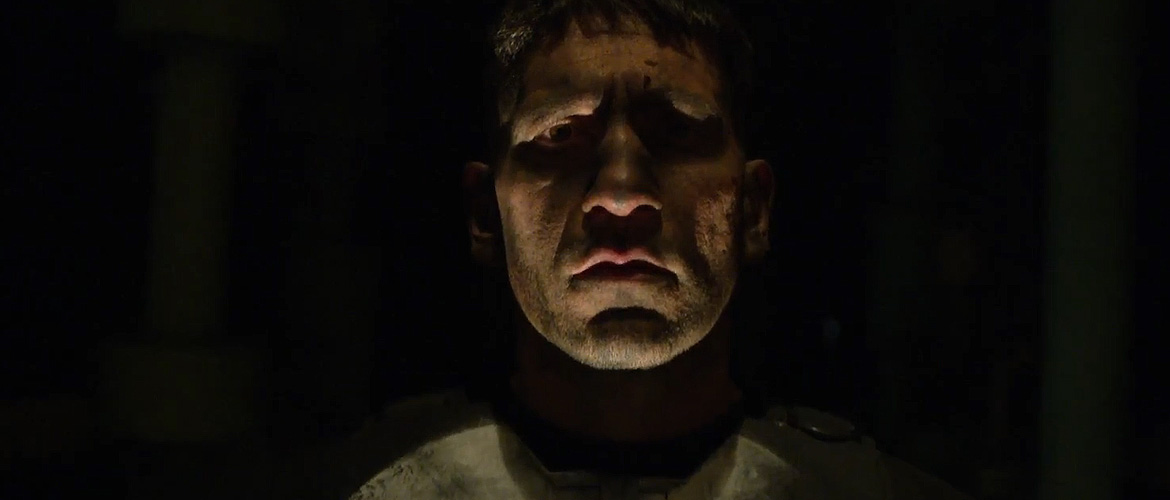 The Punisher : on connaît (enfin) la date de diffusion sur Netflix
