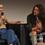 Q&A César Domboy & Lauren Lyle - Outlander - The Land Con 2
