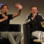 Panel Charlie Hiett & John Bell - Outlander - The Land Con 2