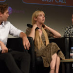 Q&A Charlie Hiett, Lauren Lyle & John Bell - Outlander - The Land Con 2