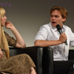 Panel Charlie Hiett & Lauren Lyle - Outlander - The Land Con 2