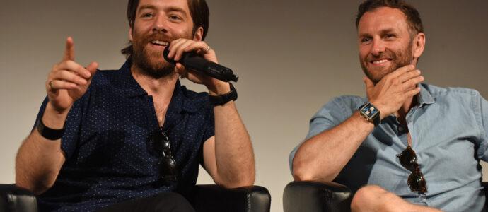 Panel Richard Rankin & Steven Cree – The Land Con 2 – Outlander