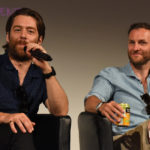 Panel Richard Rankin & Steven Cree – The Land Con 2 – Outlander