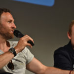 Panel Steven Cree & John Bell - The Land Con 2 - Outlander