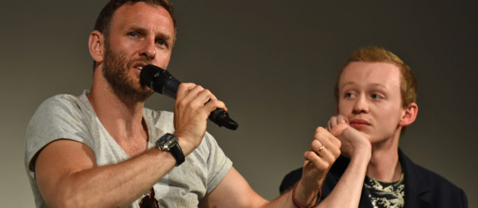 Panel Steven Cree & John Bell - The Land Con 2 - Outlander