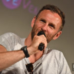 Q&A Steven Cree - Outlander - The Land Con 2