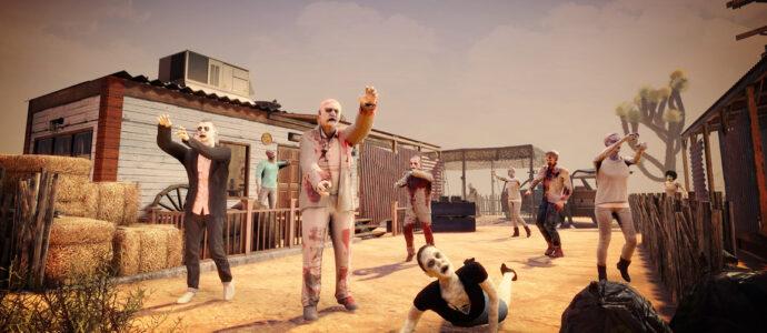 #GameNews 10 : l'actu jeux vidéo de la semaine, votre rendez-vous hebdomadaire