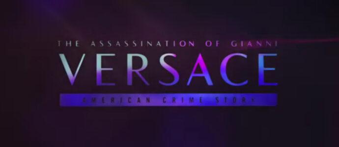 American Crime Story - Versace : la date de diffusion est connue