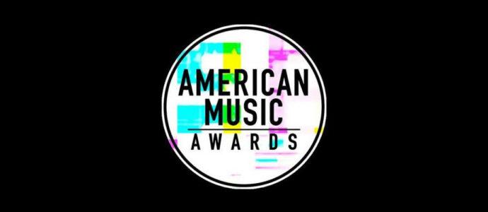 American Music Awards : découvrez le palmarès de l'édition 2017