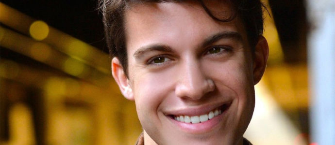 Howl At The Moon 2 : Andrew Matarazzo sera à la convention Teen Wolf d'UltimEvents