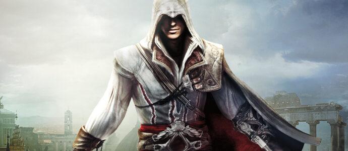 Prendre les traits d'un assassin, vous en rêviez? Ubisoft l'a fait!