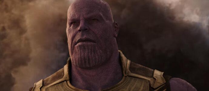 La première bande-annonce d'Avengers : Infinity War a été dévoilée