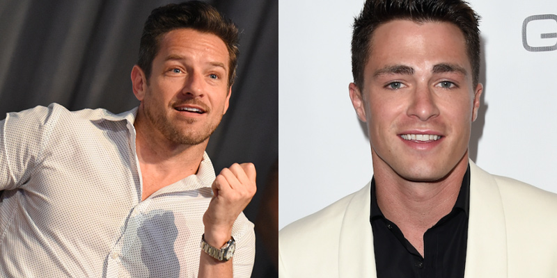 Howl At The Moon 2 : Ian Bohen et Colton Haynes participeront à l'événement