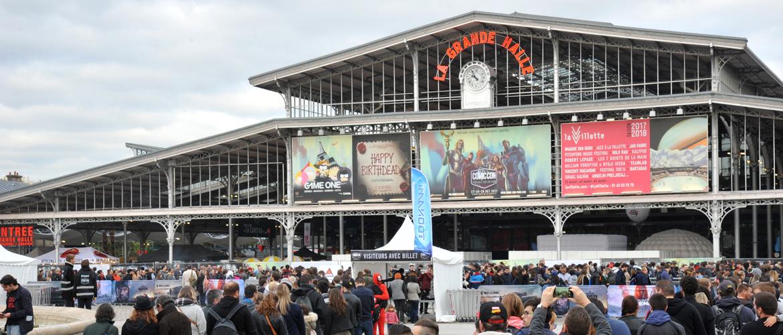 Comic Con Paris : retour sur la troisième édition de l'événement parisien