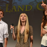 Opening Ceremony - The Land Con 2 - Outlander