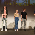 Cast Outlander - The Land Con 2