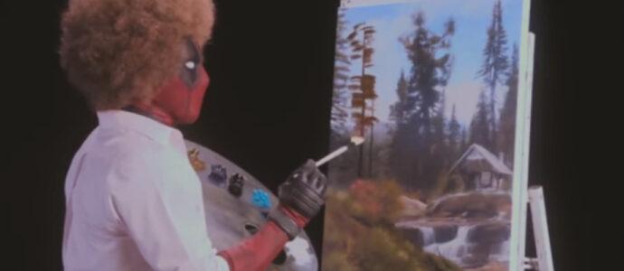 Deadpool 2 : une première bande-annonce complètement déjantée