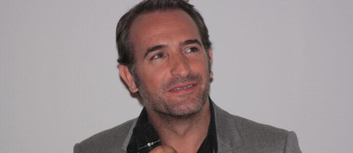 Jean Dujardin au casting d'une série américaine