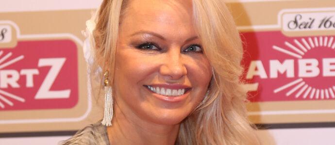 Pamela Anderson (Alerte à Malibu) sera présente à Paris Manga