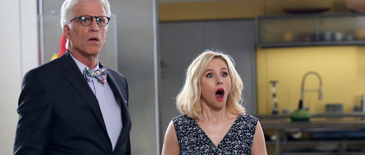 The Good Place aura le droit à une saison 3