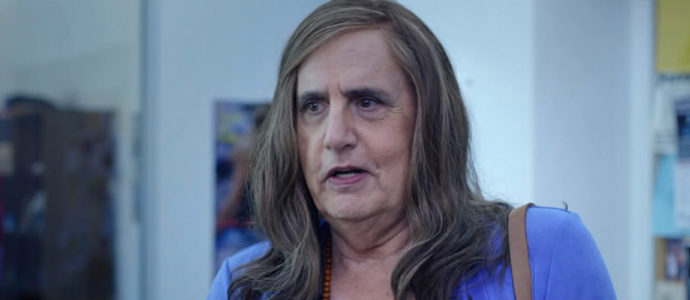 Transparent : Jeffrey Tambor quitte la série d'Amazon