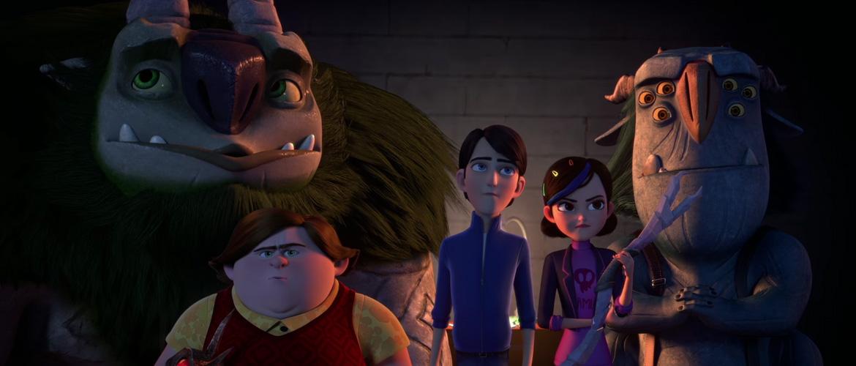 Chasseurs de Trolls :  retour sur Netflix en décembre et spin-offs en préparation