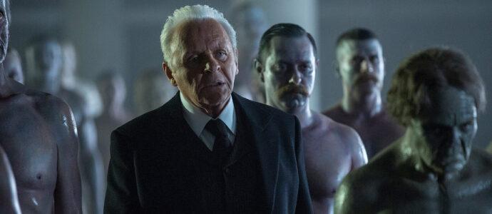 Westworld Saison 2 : on sait quand reviendra la série sur HBO