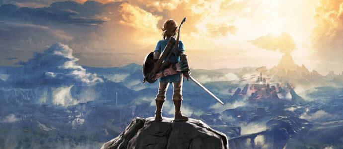 #GameNews 12 :  le point sur les actus jeux vidéo de la semaine
