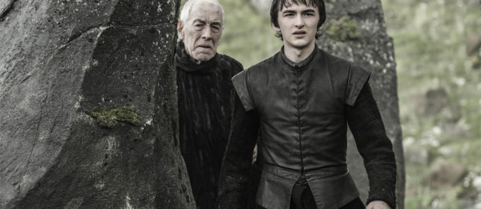 Game of Thrones : Isaac Hempstead-Wright (Bran Stark) participera à la convention All Men Must Die