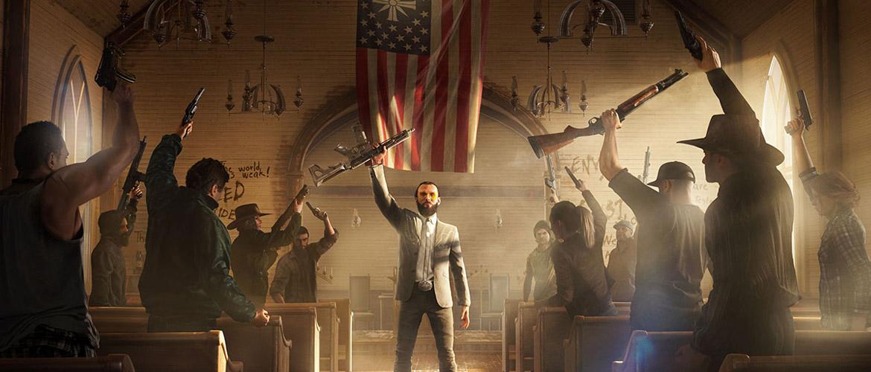Ubisoft annonce le report de deux jeux très attendus