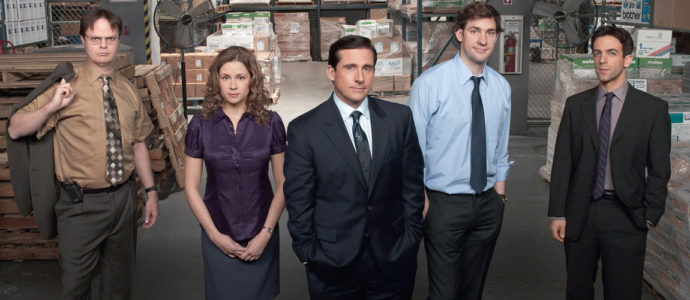 The Office, bientôt de retour ?