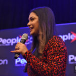 Convention Harry Potter – Q&A Afshan Azad