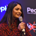 Convention Harry Potter - Q&A Afshan Azad