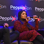 Convention Harry Potter – Afshan Azad, Louis Cordice & Benedict Clarke – Welcome to The Magic School 5
