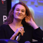 Ellie Darcey-Alden – Welcome to The Magic School 5 – Harry Potter Convention