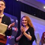 Ellie Darcey-Alden & Benedict Clarke - Welcome to The Magic School 5 - Harry Potter