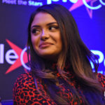 Convention Harry Potter - Afshan Azad - Welcome to The Magic School 5