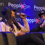 Convention Harry Potter - Afshan Azad & Josh Herdman - Welcome to The Magic School 5